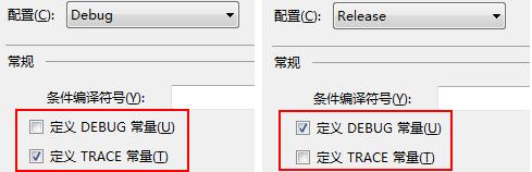 常量测试_Debug_Release对比